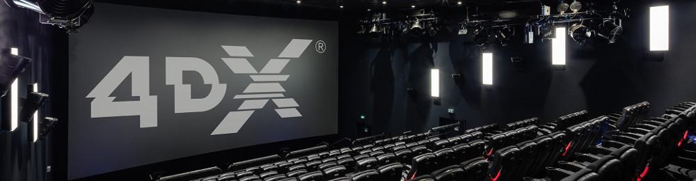 4DX-kino