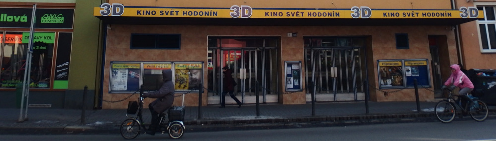 Hodonín_kino_Svět